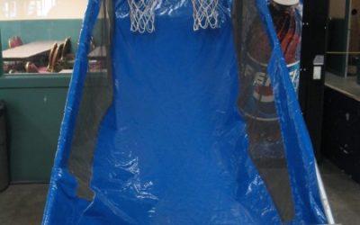 Basketball Shoot 1