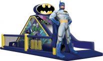 Batman Challenge