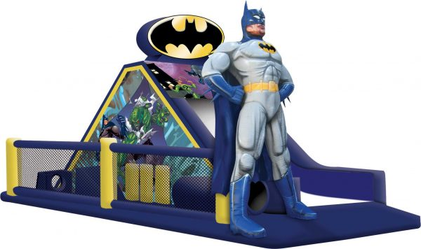 Batman-Challenge