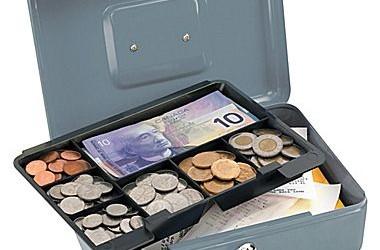 Cash Box