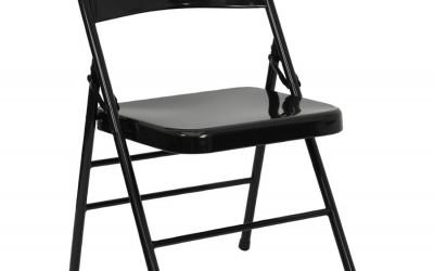 Chairs - Black