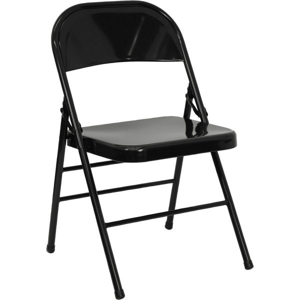 Chairs – Black