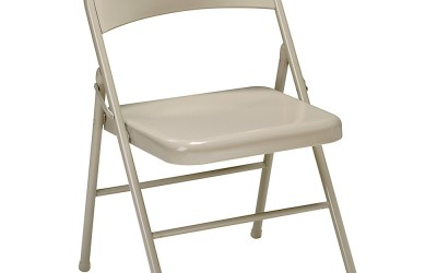 Chairs - Tan