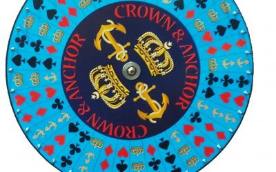 Crown & Anchor Wheel