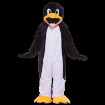 Penguin Mascot
