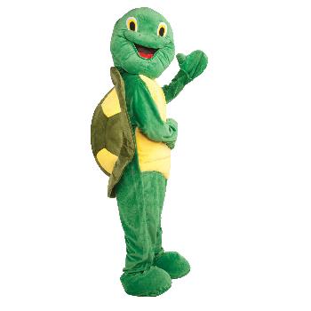 FOR65612 – Turtle Mascot