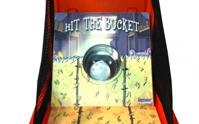 Hit the Bucket