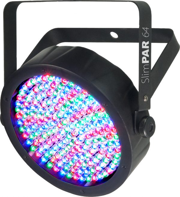 LED Par 64-Wash Light