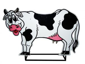 Milking Cow