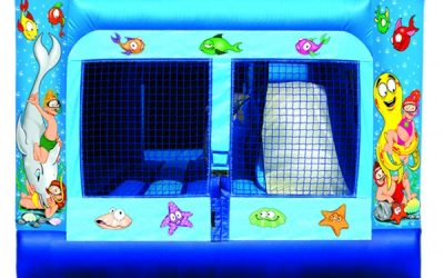 Mini Sea Adventure 3-in-1