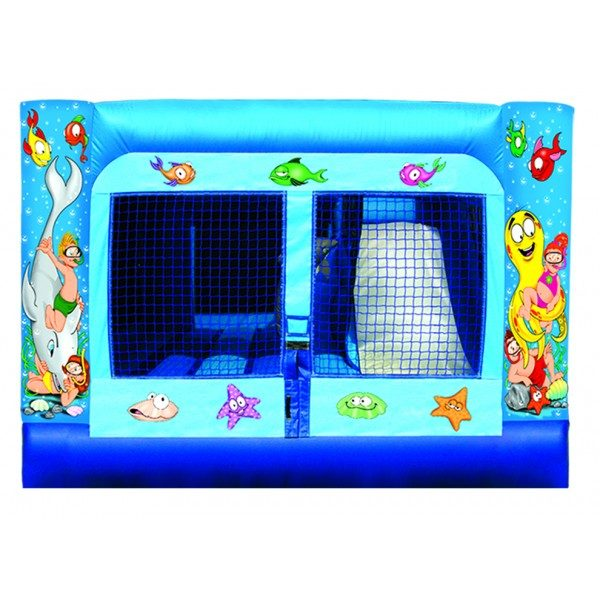 Mini Sea Adventure 3-in-1 2
