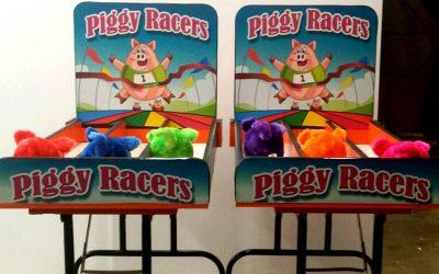 Piggy Racers 3