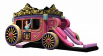 Princess Carriage 3-in-1
