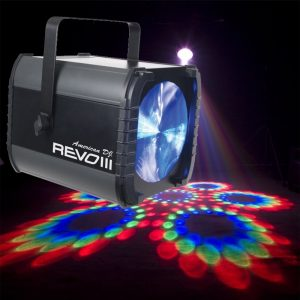 Revo 3 LED Light