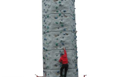 Rock Wall Only 2