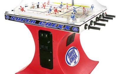 Super Chexx Dome Hockey 3
