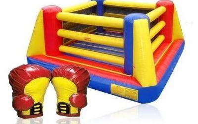Box-N-Bounce