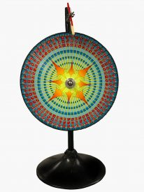 Glow The Event Store | Custom Sleeve Spin Wheel - Glow The