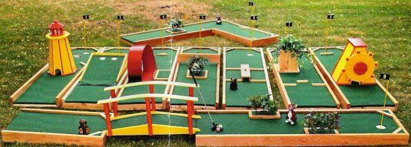 golfsystem