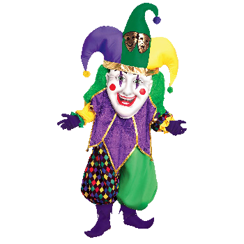 Jolly Jester
