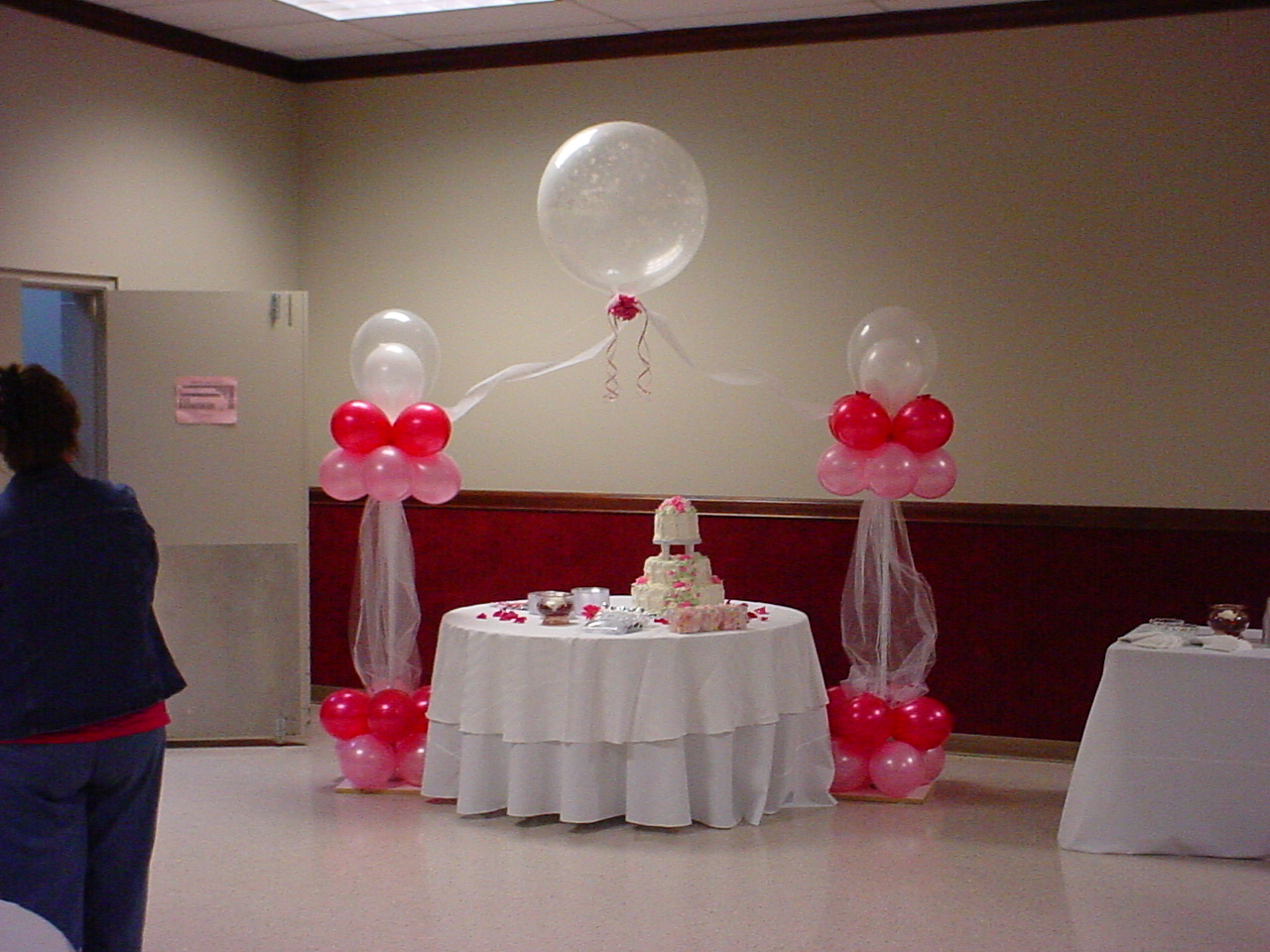 Baby Room Ideas For Girls Pink