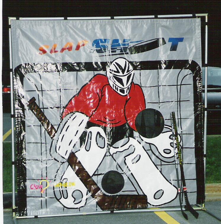 hockeyshoot
