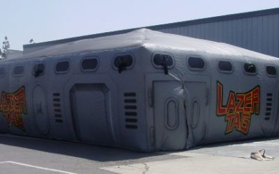 Lazer Zone Laser Tag