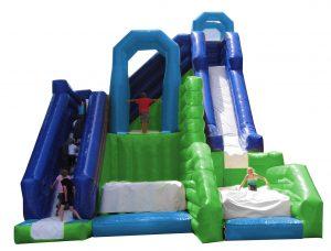 jumpslide