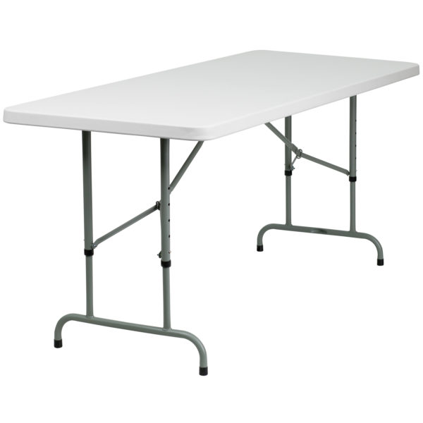 Table – 6′ Plastic