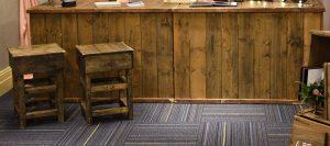 Wooden Bar2