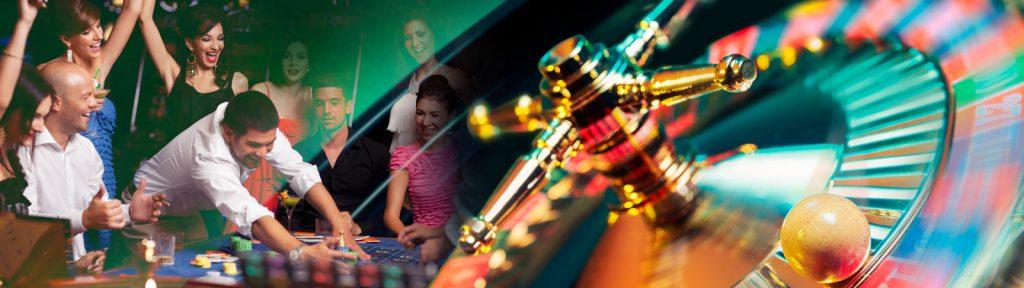 staff party в казино корона