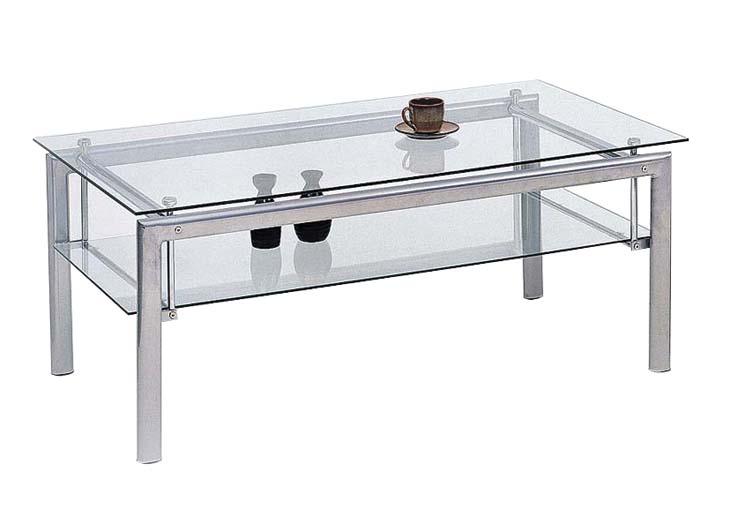 Coffee Table- Glass $20.00