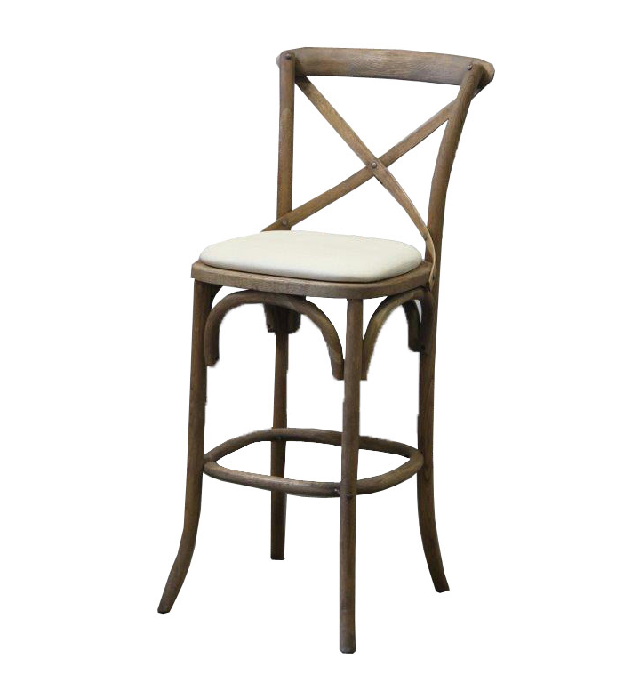 Cross-Back-Bar-Stool
