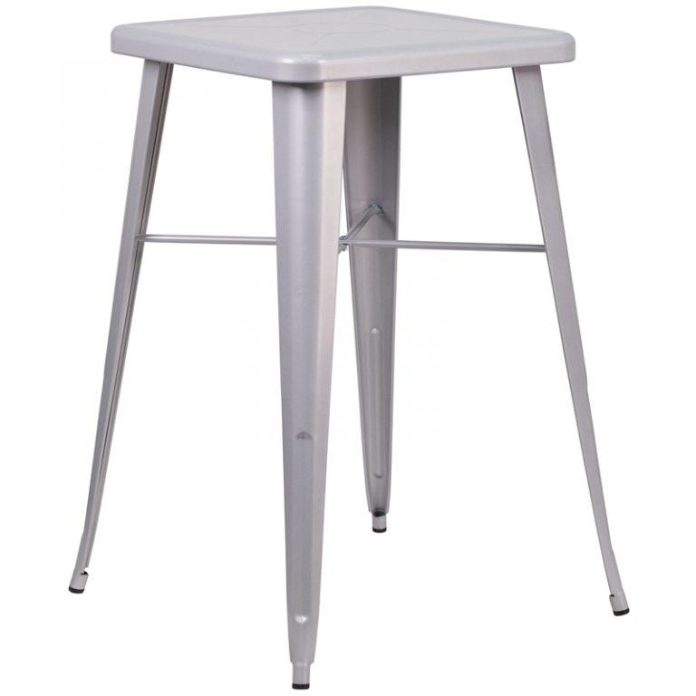 Cruiser Table – Metal $24.00