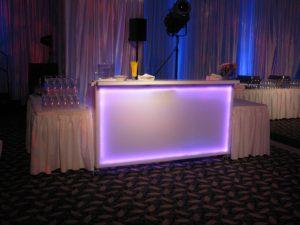Glow bar $ 300.00