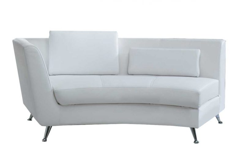 Sectional-white-leather-left-side