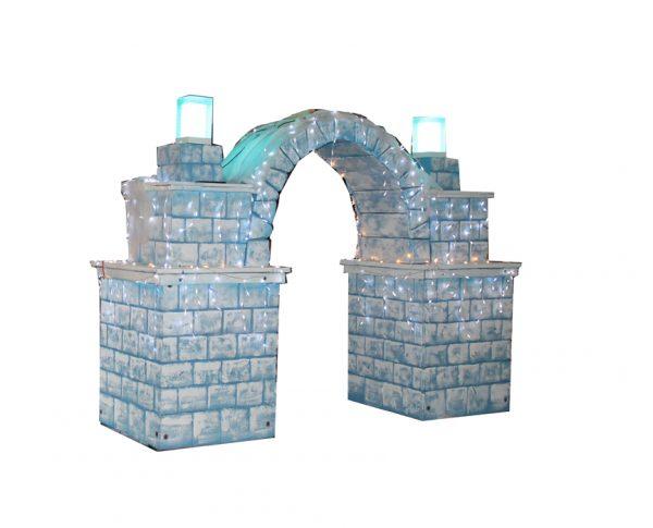 Frosty's-Arch
