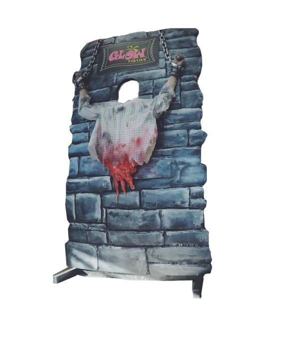 Halloween-Brick-Wall-Cutout