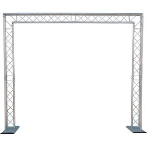 Metal Truss Arch (5pc) -2