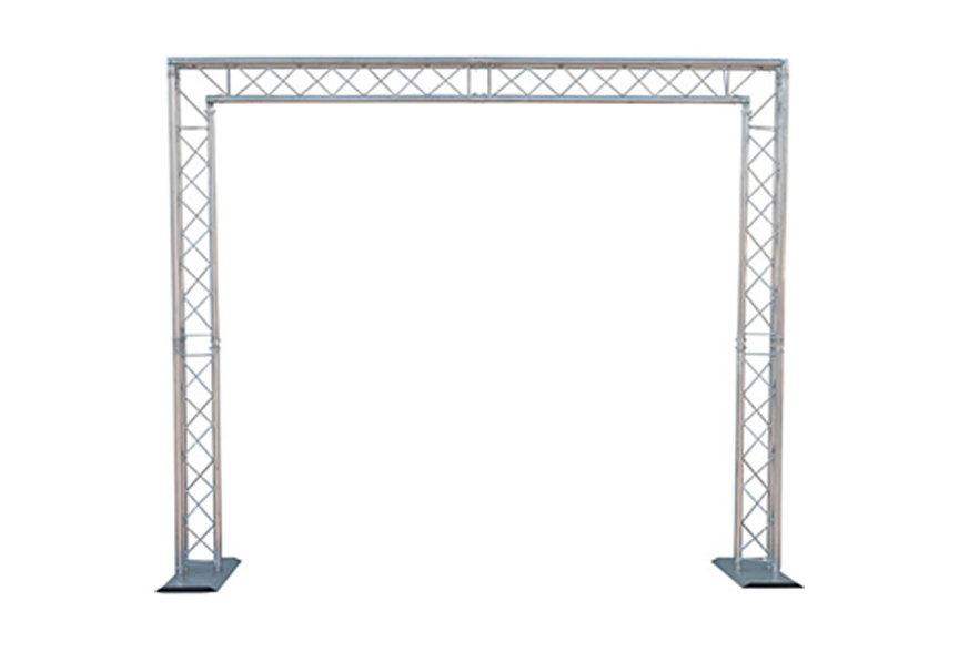 Glow The Event Store Metal Frame Arch Glow The Event Store
