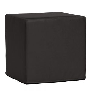 No Tip Block Atlantis Black
