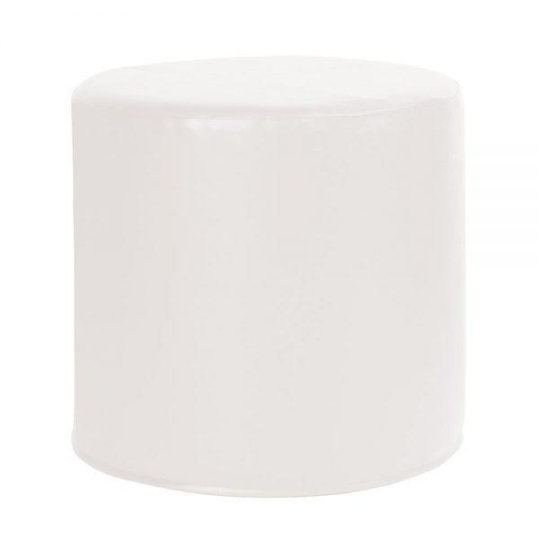 No Tip Cylinder Atlantis White