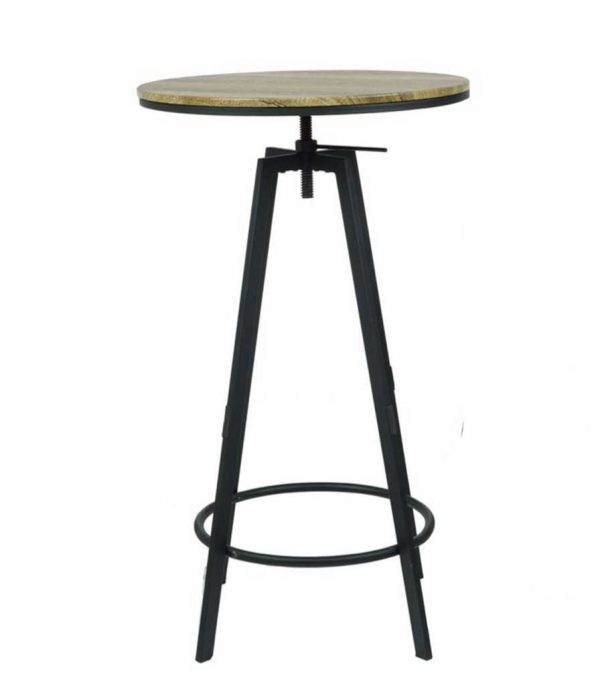 Cocktail Table Rustic $35.00
