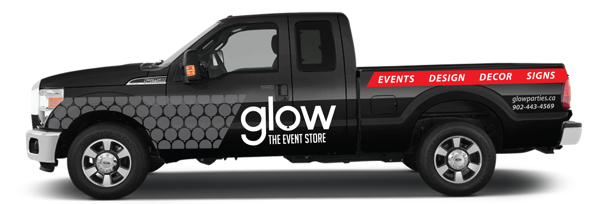 Glow The Event Store The Event Store