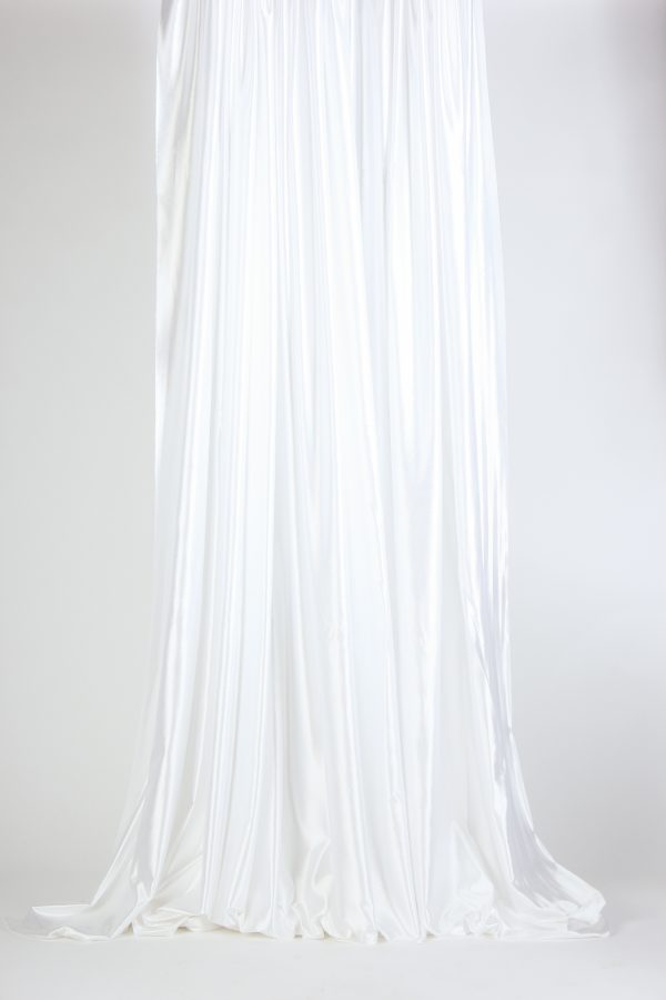 INV810-Drape -Bright White