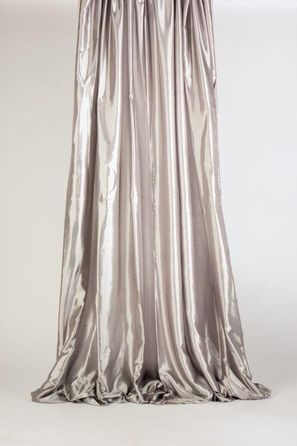 INV911-Drape Taffeta-Silver