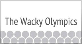The Wacky Olympics