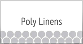 Poly Table Linens