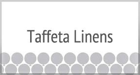 Taffeta Table Linens