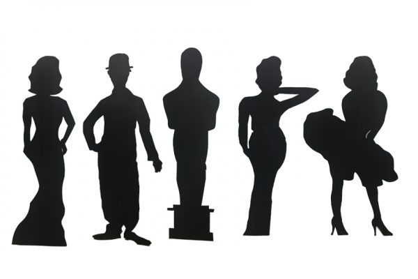 Assorted-Classic-Hollywood–Cut-outs